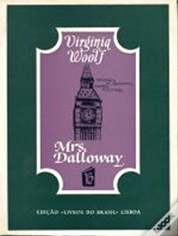 Wook.pt - Mrs.Dalloway