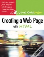 Creating A Web Page In Html