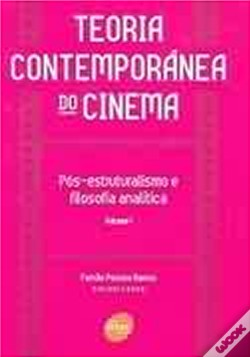 Wook.pt - Teoria Contemporânea do Cinema - Volume 1