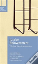Justice Reinvestment
