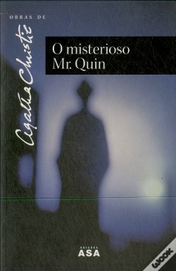 Wook.pt - O Misterioso Mr. Quin