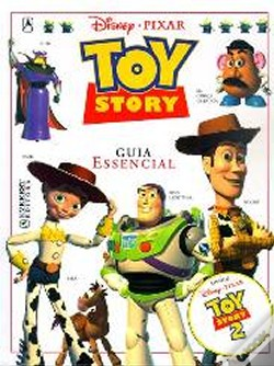 Wook.pt - Toy Story - Guia Essencial