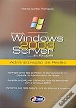 Windows 2003 Server - Administração de Redes