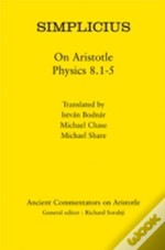 Simplicius: On Aristotle Physics 8.1-5