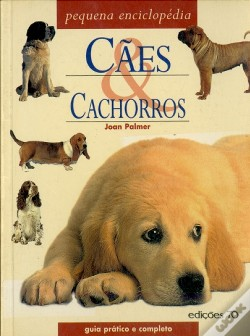 Wook.pt - Cães & Cachorros