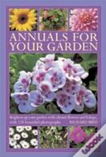 Annuals For Your Garden