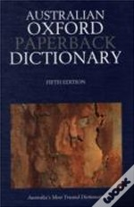 Australian Oxford Paperback Dictionary
