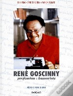 Rene Goscinny, Profession Humoriste