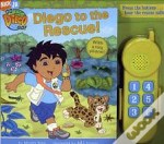 Diego To The Rescue
