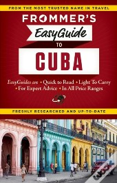 Frommer'S Easyguide To Cuba