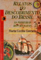 Relatos do Descobrimento do Brasil