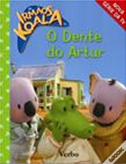 Wook.pt - O Dente do Artur