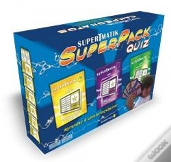 Wook.pt - SuperTmatik Pack Quiz