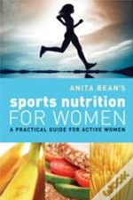 Anita Bean'S Sports Nutrition For Women