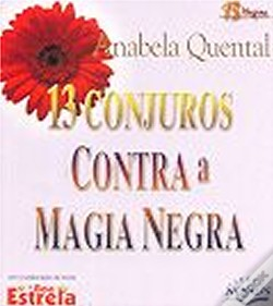 Wook.pt - 13 Conjuros Contra a Magia Negra