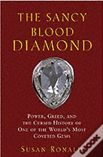 Sancy Blood Diamond