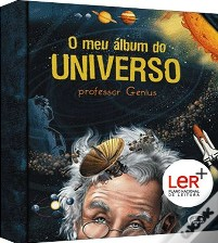 O Meu Álbum do Universo