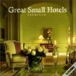 Wook.pt - Great Small Hotels Collection