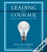 Leading With Courage