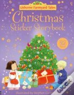 Christmas Stickerbook