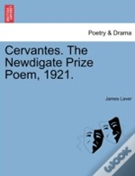 Cervantes. The Newdigate Prize Poem, 192