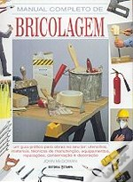 Manual Completo de Bricolagem