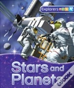 Explorers: Stars And Planets