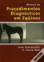 Manual de Procedimentos Diagnostico em Equinos