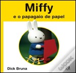Miffy e o Papagaio de Papel