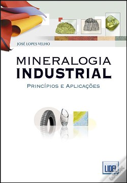 Wook.pt - Mineralogia Industrial