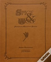 Spice And Wolf Anniversary