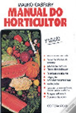 Wook.pt - Manual do Horticultor