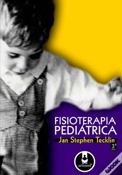 Wook.pt - Fisioterapia Pediátrica
