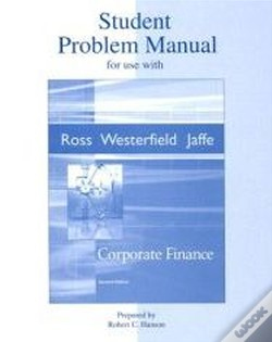 Wook.pt - Corporate Finance - Student Problem Manual