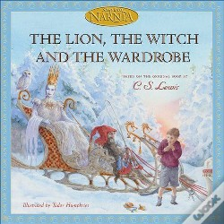 Wook.pt - The Lion, the Witch, and the Wardrobe