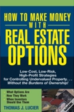 Wook.pt - How To Make Money With Real Estate Options
