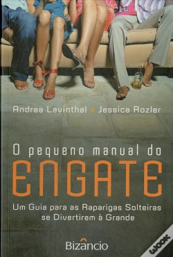 Wook.pt - O Pequeno Manual do Engate