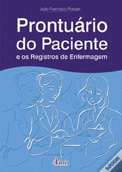 Wook.pt - Prontuário do Paciente e Registos de Enfermagem