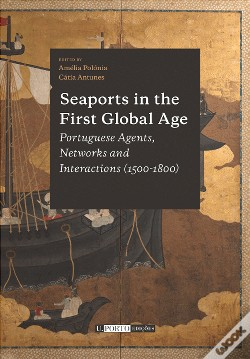 Wook.pt - Seaports in the First Global Age