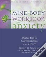Mind-Body Workbook For Anxiety