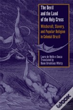 Devil And The Land Of The Holy Cross
