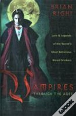 Vampires Through The Ages