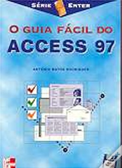 Wook.pt - O Guia Fácil do Access 97