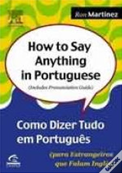 Wook.pt - How to Say Anything in Portuguese