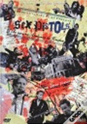 The Sex Pistols: There Will Always Be an England (DVD-Vídeo)