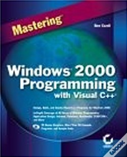 Wook.pt - Mastering Windows 2000 Programming With Visual C++