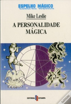 Wook.pt - A Personalidade Mágica