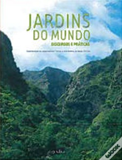 Wook.pt - Jardins do Mundo