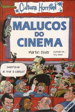 Wook.pt - Malucos do Cinema