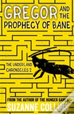Gregor & The Prophesy Of Band